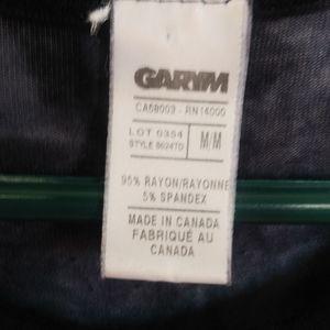 garym Tops - Garyn tie-dye short sleeve.size medium